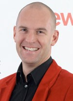 Peter Ingman, MyNewsdesk