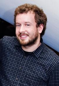 Jonathan Sulo är ny marknadschef på FS Data.