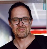 Nikke Lindqvist, sökmotorkonsult.