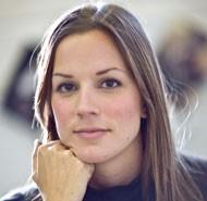 Kajsa Knapp är grundare av Coolstuff.
