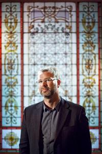 Mattias Jansson, kommunchef i Katrineholms kommun Foto: Martin Stenmark