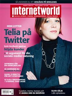 Internetworld nummer 2