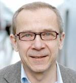 Arne Andersson, e-handelsexpert på Posten.