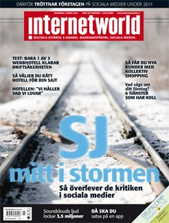 Internetworld nummer 3