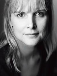 Anna Qvennerstedt, prisbelönt copywriter på Forsman & Bodenfors.