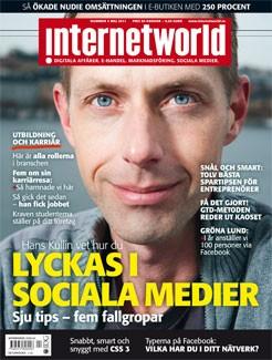 Internetworld nummer 4