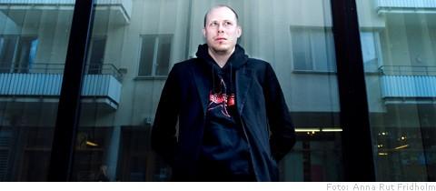 Christoffer Kullenberg