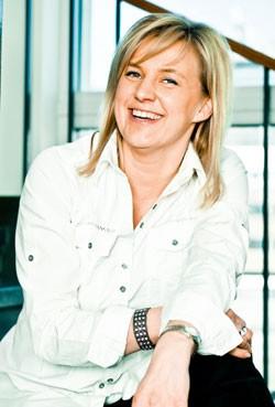 Katja Nordström