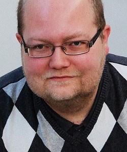 Jonas Öberg