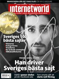 Internetworld nummer 10