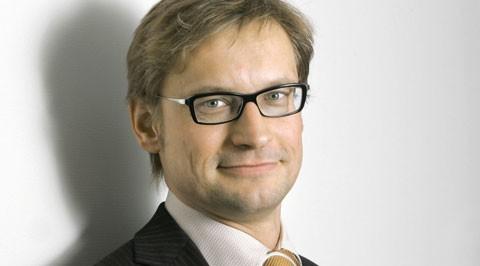 Jörgen Bladh är Riskkapitalist på Northzone.