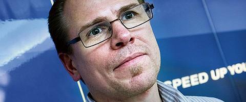 Mikael Johansson, Note