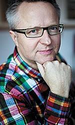 Claes Strannegård, forskare, Göteborgs universitet.