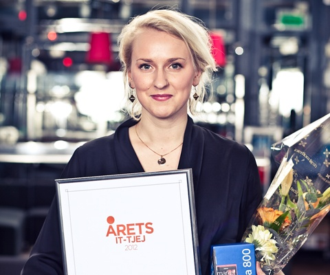 Ina Bäckström