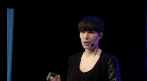 Darja Isaksson, InUse