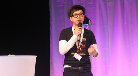 Jay Xie från Web Power pratade om den kinesiska marknaden