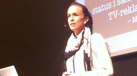 Sarah Wittbom berättar om Generation Y