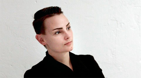 Miranda Rudklint, copywriter Doberman