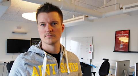 Kristoffer Karlsson, Elclasico.nu