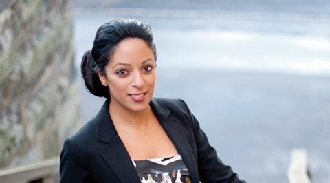 Jeanette Fors-Andrée, krisexpert.