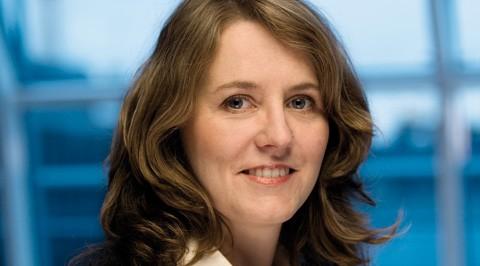 Eva Fredrikson, advokat på Vinge