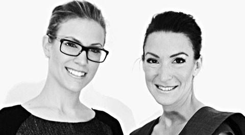 Plats 18: Tampons for free - Sophia Fahlén och Diana Solarz