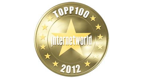 Topp100 2012