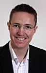 Thomas Svahn, regionchef och senior konsult på Advectas