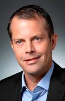 Robert Bergström, chef för finance & enterprise performance business practice inom Sydostasien på Accenture
