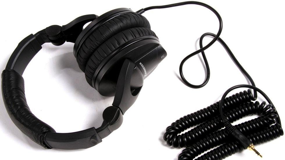 Köpguide - Åtta hörlurar för mixning - Studio bb4abba9cbfa0