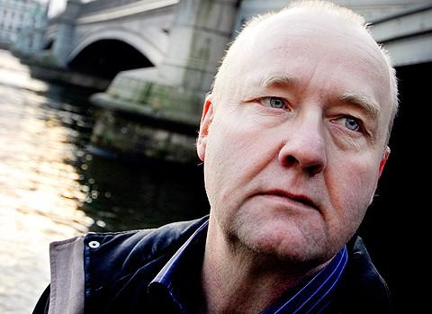 Tomas Djurling är expert på Djurling säkerhetsinformation AB.