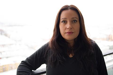 Susana Meza Graham.