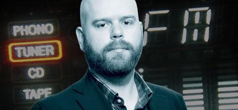 Marcus Jerräng.