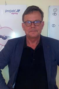 Comfacts vd Anders Törnqvist.