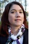 Annica Strahner, senior IR-expert