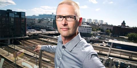 Ari Riabacke, fil. dr. i risk- och beslutsanalys, Riabacke & Co
