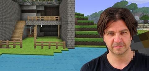 Arnroth-Minecraft