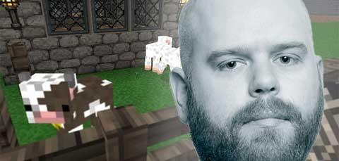 Minecraft i skolor