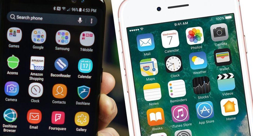 Om du går i köptagen för en ny mobil är kanske den första fråga du ställer  dig om du ska välja en Iphone eller en Android-telefon. 278b73d1f1bbc