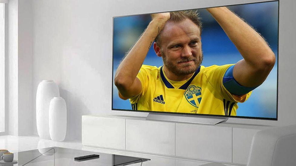TEST  Bästa smart-tv för sport och film – billiga 55-tummare - M3 f3f02835c3fc0