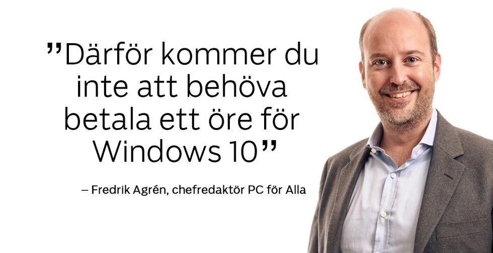 Fredrik Agrén