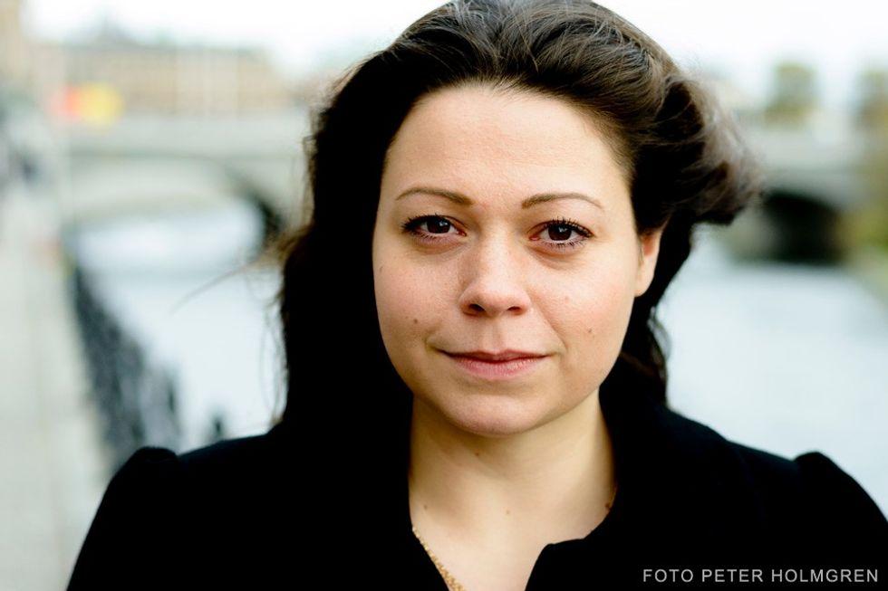 Claudia Olsson