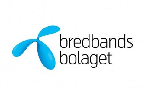 Bredbandsbolaget logga