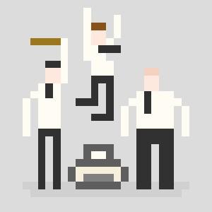 Kodsnack-illustration