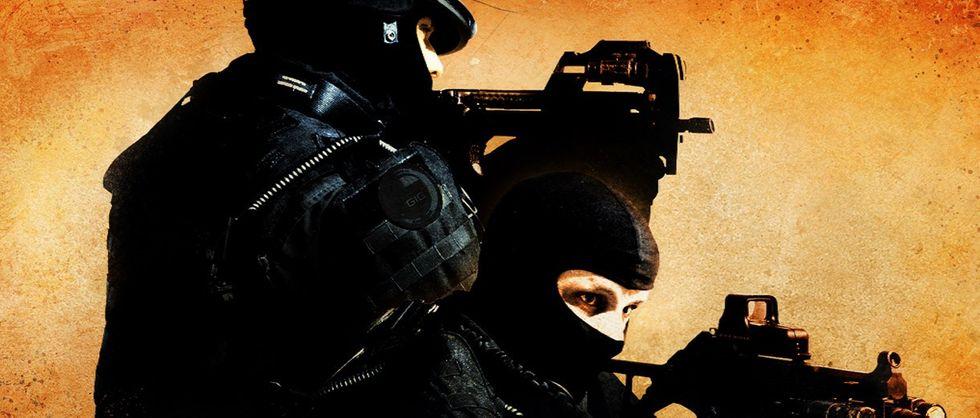Bild från Counter Strike-laget Turks Inexpugnablw