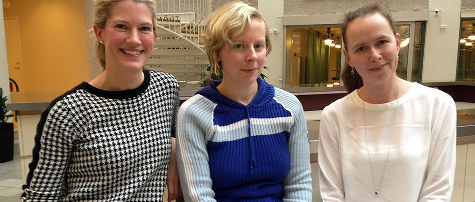 Internetworld-podden Jill Lindström