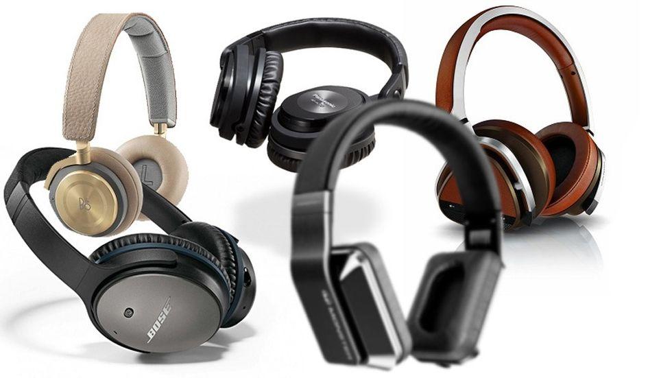 Stort test  Bästa brusreducerande hörlurar - M3 2131823a15e7f