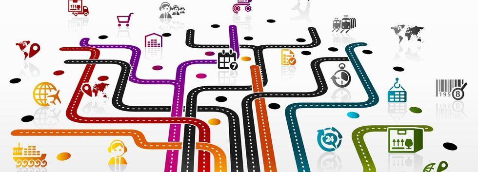 logistik e-handel
