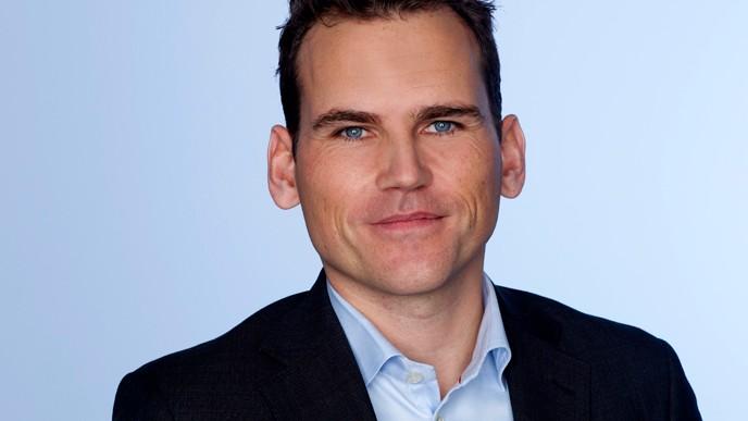 Axel Kling, vd Snow Software