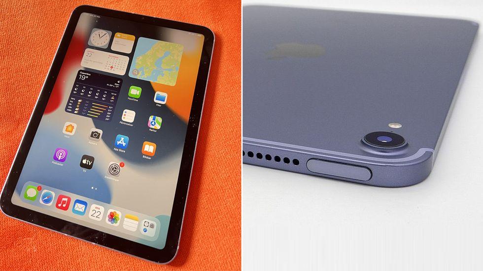 Ipad Mini (generation 6)